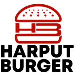 harput burger digitale menüboards